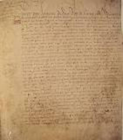 Creation of Edict of Nantes
