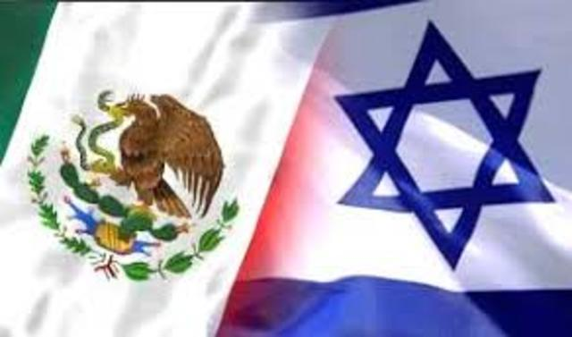 TLC  Israel-México