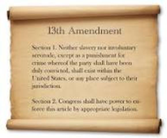 Freedom Amendments
