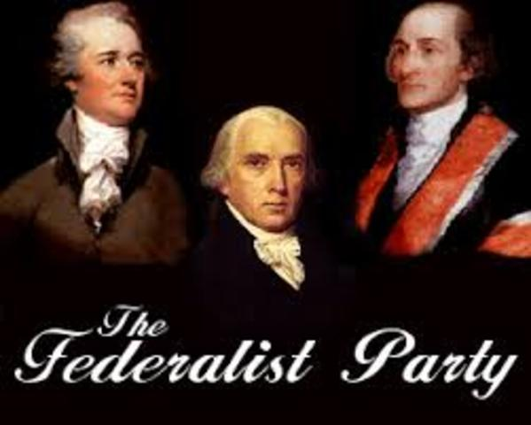 Federalist Party