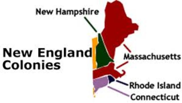 New England settlement difference by region