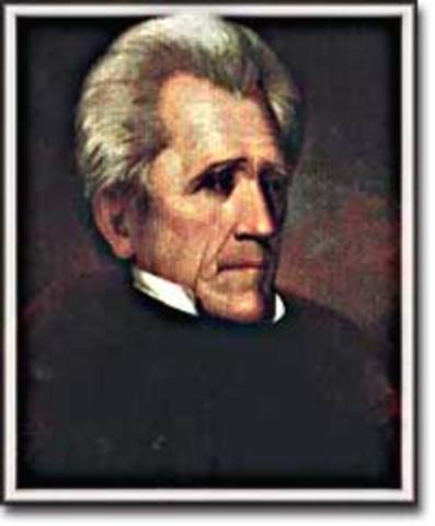 age of the common man Get an answer for 'how did andrew jackson help the common man' and find homework help for other history questions at enotes.