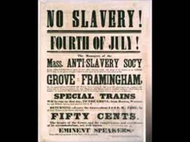 American Anti-Slavery