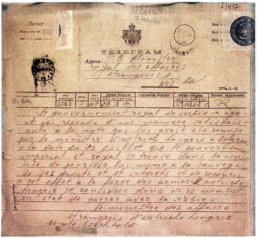Austrougarski ultimatum