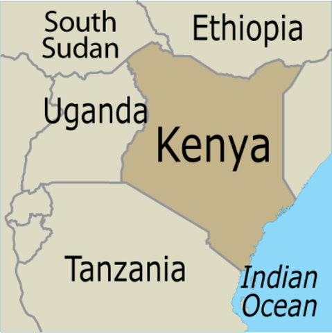 Tanzania, Kenya, and Uganda all signed a new treaty to bring back EAC.