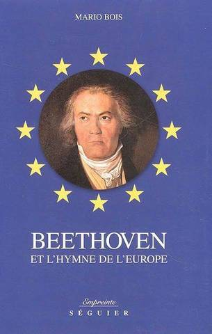 9ème symphonie - Beethoven
