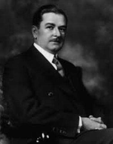 Maurice Duplessis, Premier