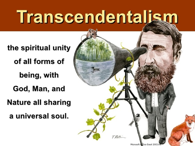 Transcendental Club's First Meeting