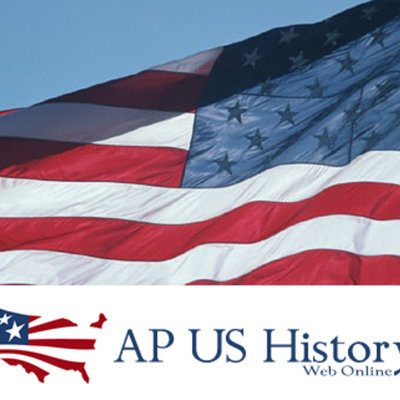 AP US HISTORY CHAPTERS CHRONOLOGY timeline