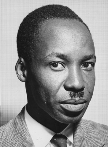 Nyerere becomes the new Prime Minister