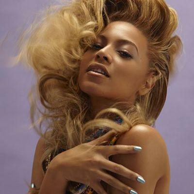 Beyonce: дискография timeline
