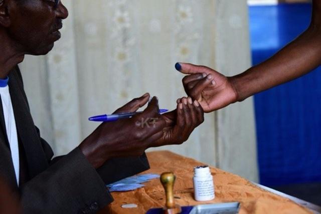 Rwanda's new constitution