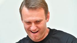 Биография Навального timeline