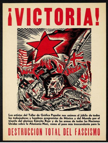 Ending of the Mexican Revolution