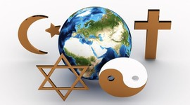 Религия timeline