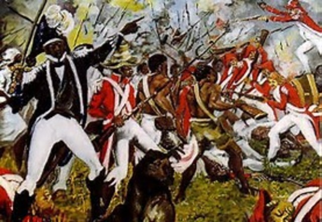The Ending of the Haitian Revolution