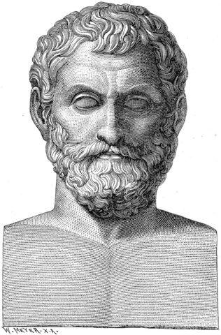 Thales de Mileto (640-546 a.C)