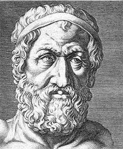 Zenón de Elea (490-430 a.C)