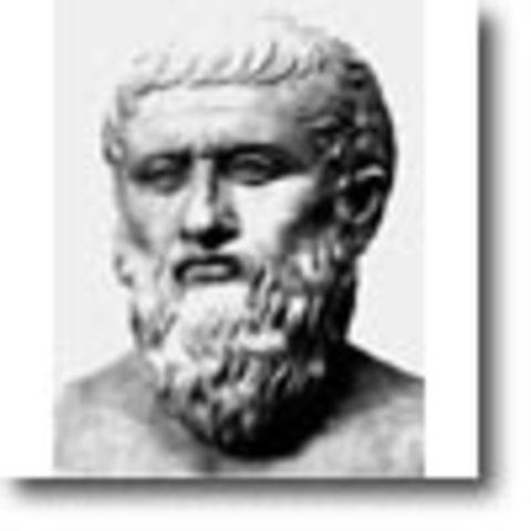 Platón (428 a.d.C)