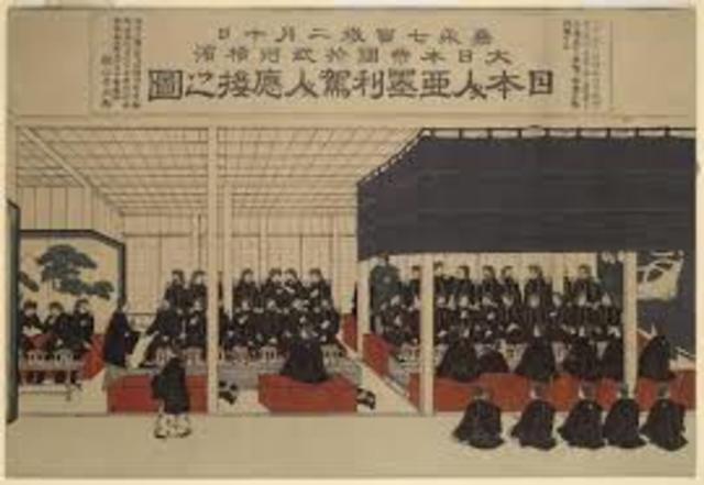 Kanagawa Treaty