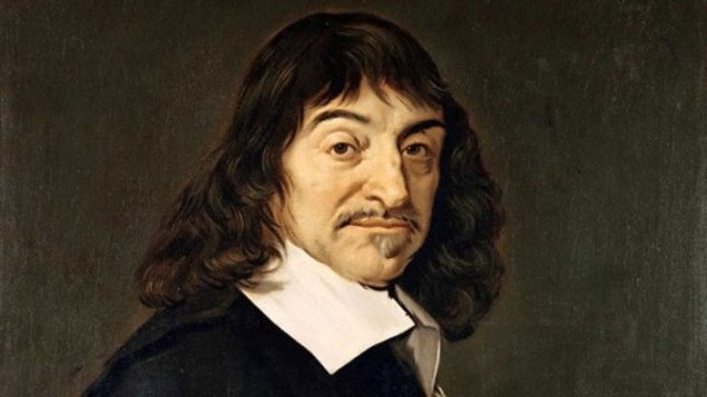 Renato Descartes (1596-1650)