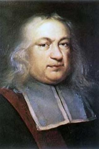 Pierre de Fermat (1601 - 1665)