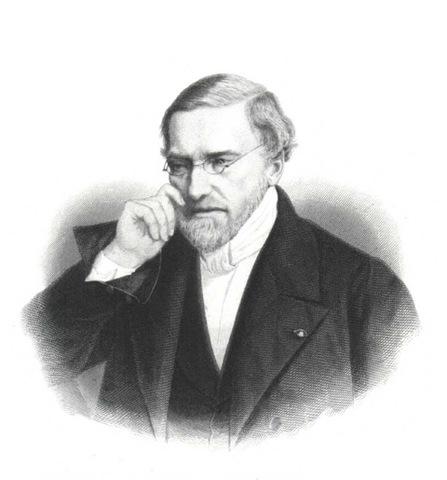 Jean Poncelet (1788 - 1867)