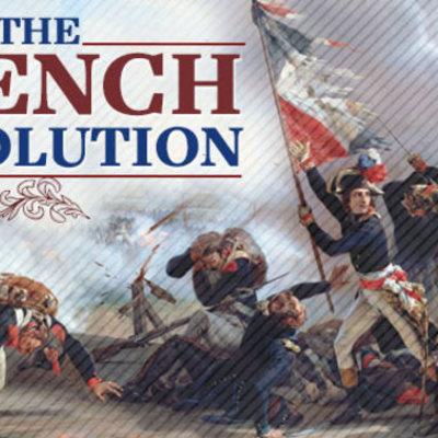 French Revolution Timeline (1774-1815)