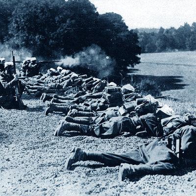 La Prima Guerra Mondiale timeline