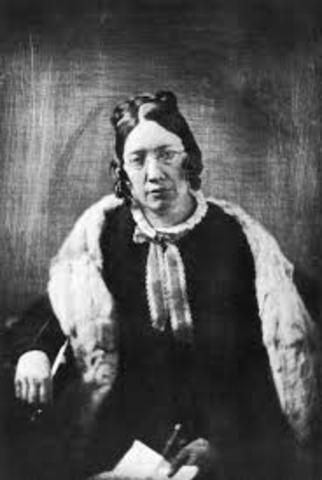 Catharine Beecher Published Essays on the Education of Female Teachers