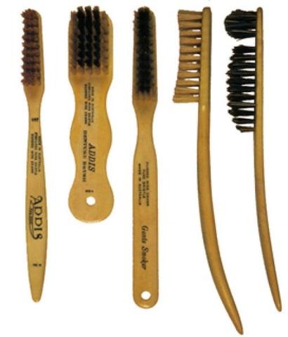 Cepillo de cabello de animales