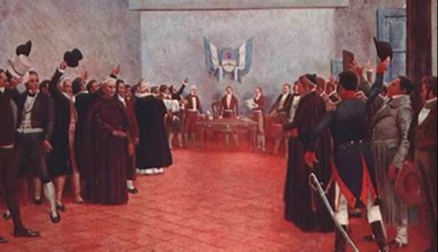 Congreso de Tucuman