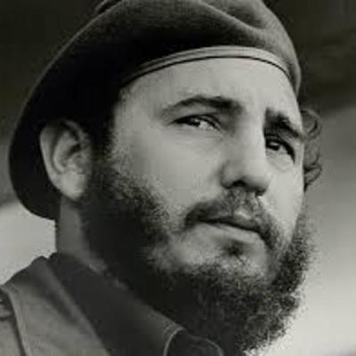 Fidel Castro Timeline