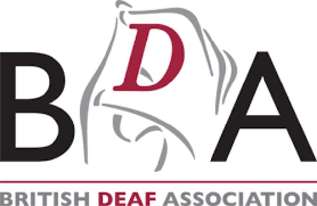 British Deaf Association is founded