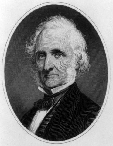 Amos Kendall