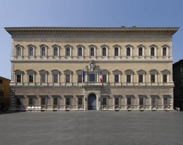 Architettura timeline timetoast timelines - Architetto palazzo congressi roma ...
