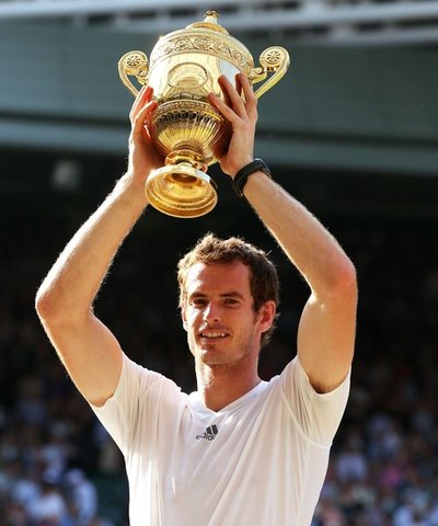 Win the Wimbledon