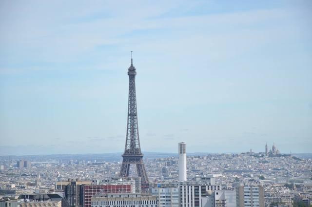 """""""I Puritani"""" premieres in Paris"""
