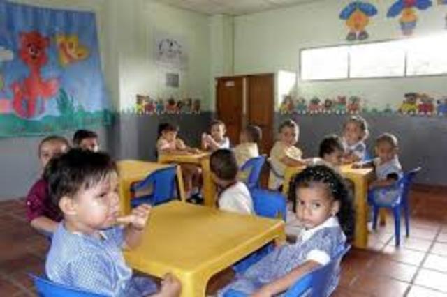 Centros de atención integral