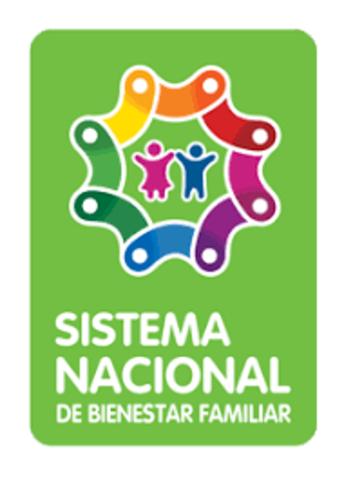 sistema nacional de bienestar familiar