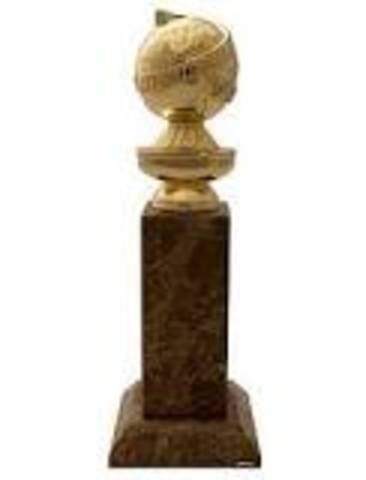 The First Winner of the Golden Globes for Best Motion Picture