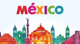 Historia del turismo en México y Puebla timeline