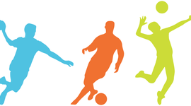 Idrettshistorien 1850 - d.d. timeline