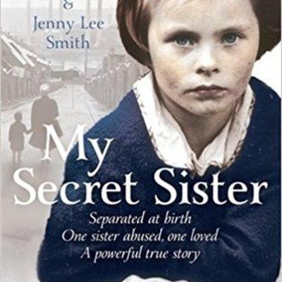 My Secret Sister by Helen Edwards and Jenny Lee Smith timeline