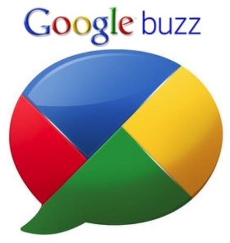 Google lanza Google Buzz