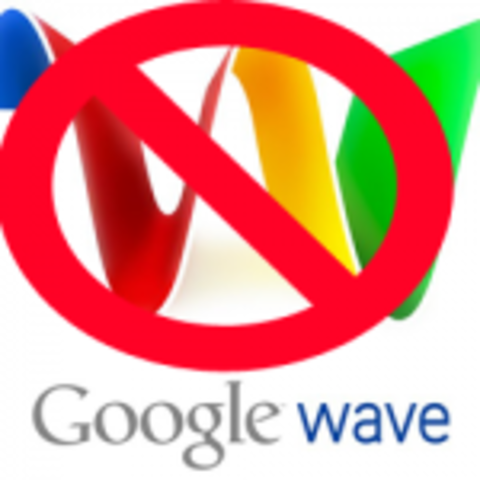 Google Wave desaparece