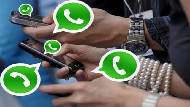 Whatsapp: una de las aplicaciones más descargadas del mundo
