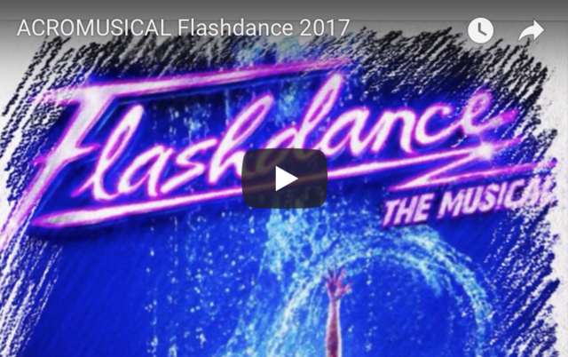 2.FLASHDANCE