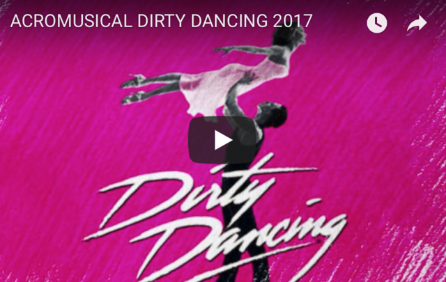 5.DIRTY DANCING