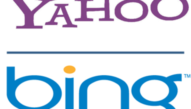 Bing reemplaza a Yahoo Search